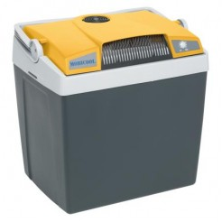 Mobicool G26 ACDC GrijsGold Thermo Electrische Koelbox 12 230V 25L A