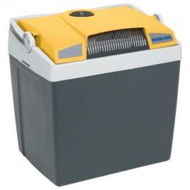 Mobicool G26 DC GrijsGold Thermo-elektrische Koelbox 12V 25 Lite